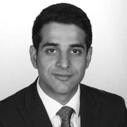 Teammitglied Rohail Munir