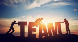 Karriere in unserem Team