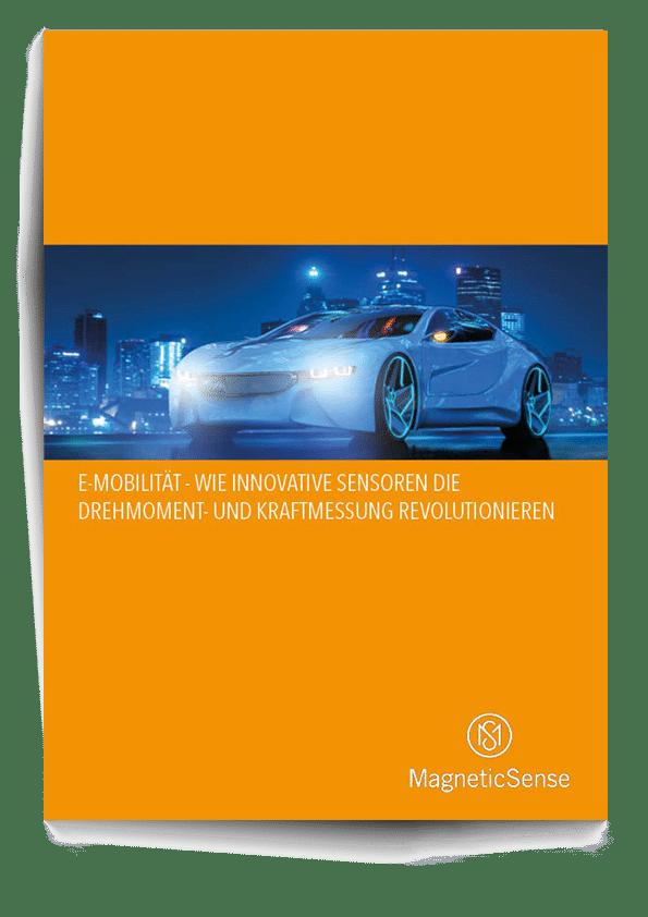 Drehmomentsensor E-Mobility cover
