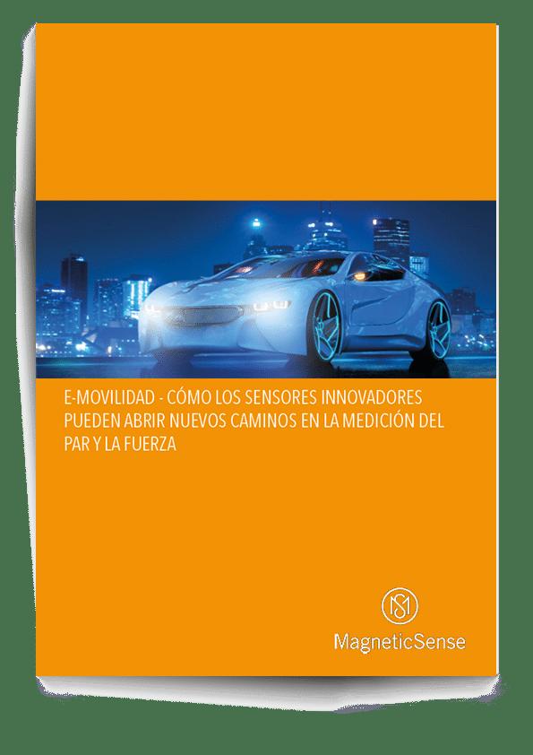 Drehmomentsensor E-Mobility cover(ES)