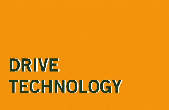 Drive-technology