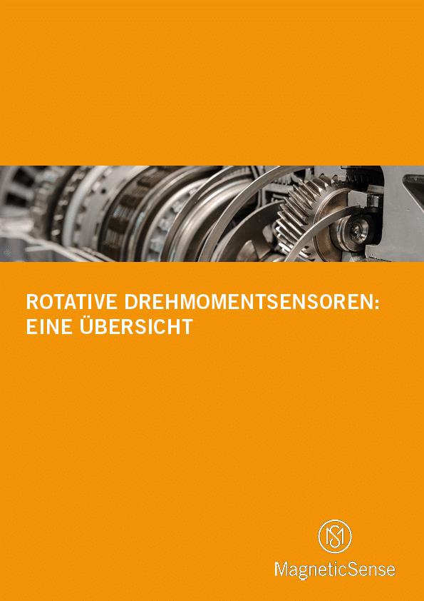 DREHMOMENTSENSOREN(DE) Cover