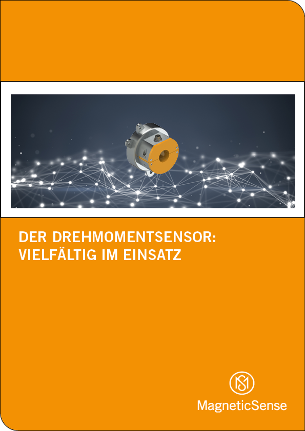 Drehmomentsensor_ Vielfältig im Einsatz Cover DE